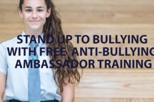 Anti-Bullying Ambassador Training - Diana Award